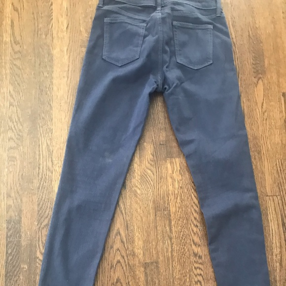 Just Black Pants - Women's Just Black Denim. Size 28